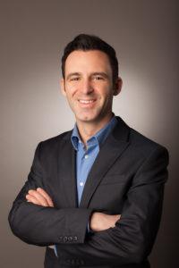 Justin P Boren, Ph.D.